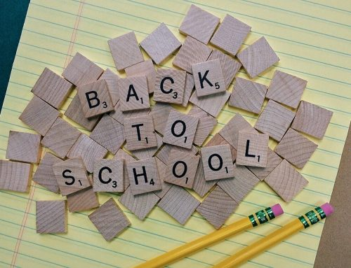 Top Ten Must Haves for Back to School