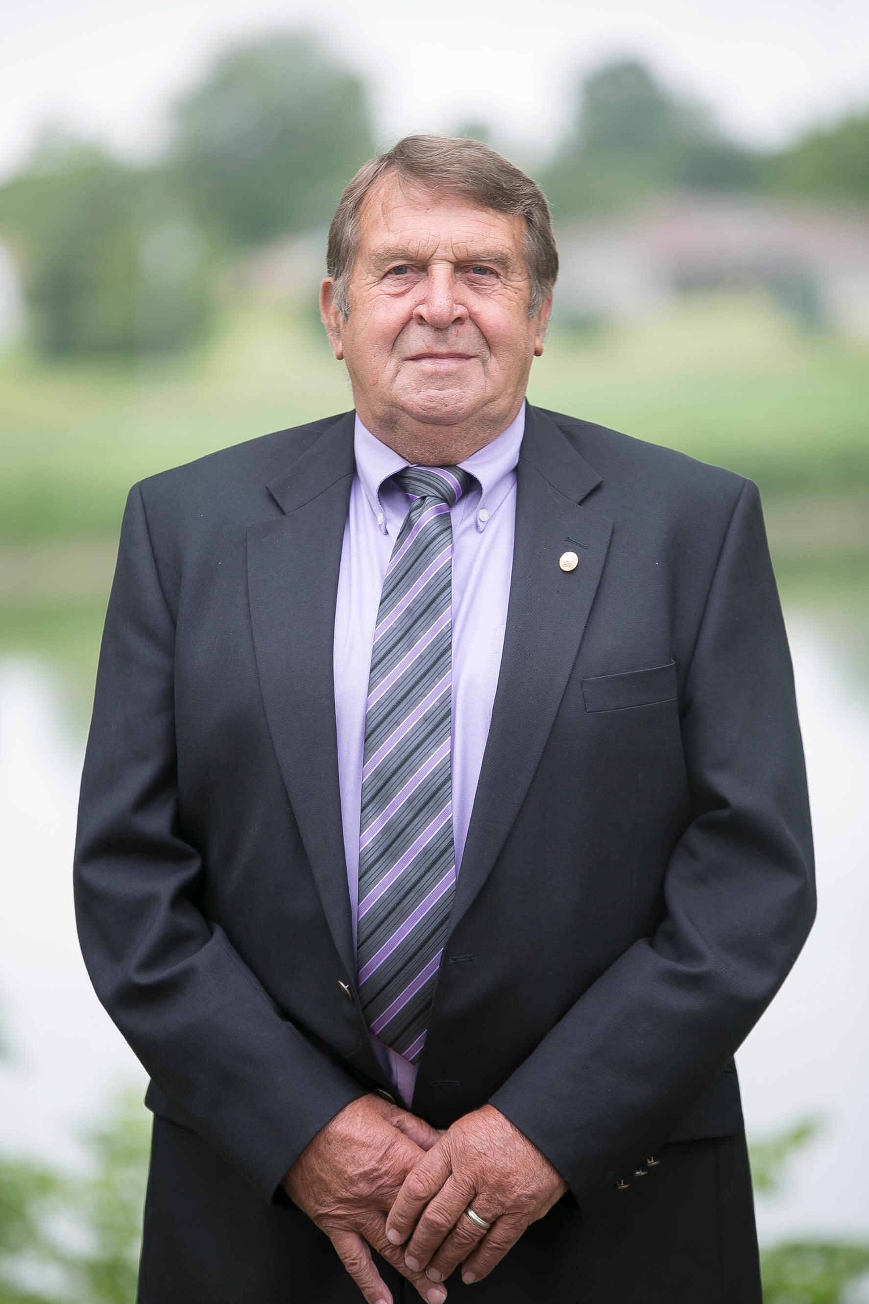 Jerry Keunen