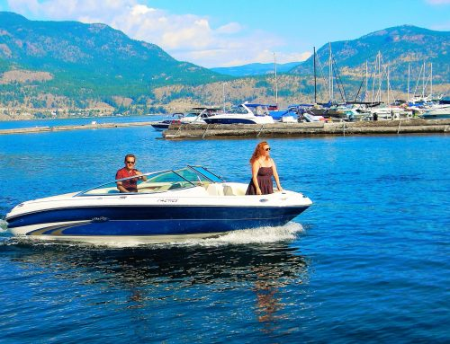 Boating Season Has Begun – Some Tips to keep you Safe