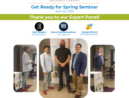 Thank You to Our Expert Panel!
