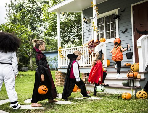 7 Halloween Safety Tips For a Safe and Spooky Night