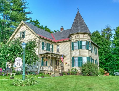 Will Homeowner's Insurance Cover My Bed and Breakfast?