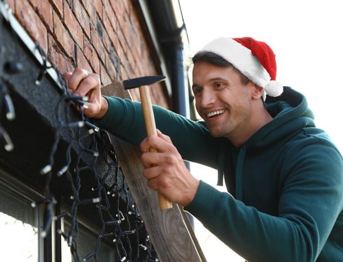 Top 5 Safety Tips for the Holiday Season