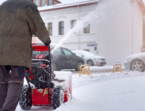 How to Keep Your Customers Safe in the Winter