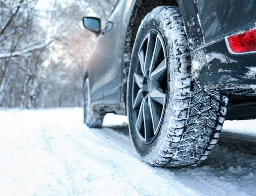 Safe Winter Driving Checklist