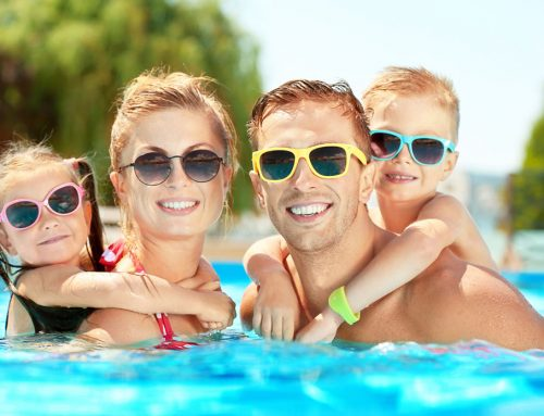 5 Important Safety Tips for Your Backyard Pool
