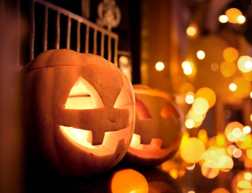 5 Halloween Decorating Hazards to Be Aware Of