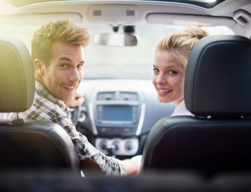 Hit the Road This Summer with Fresh Auto Insurance