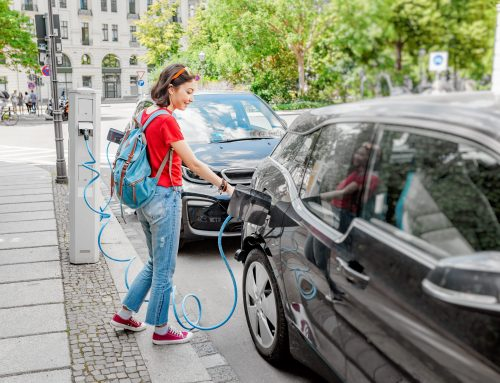 Everything About ElectricCar Insurance
